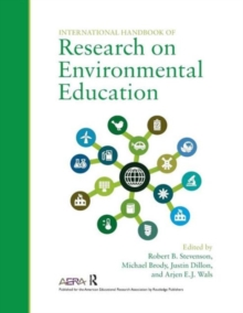 International Handbook of Research on Environmental Education, Paperback / softback Book