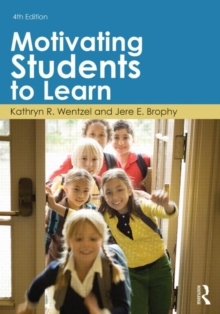 Motivating Students to Learn, Paperback / softback Book