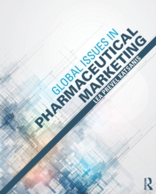 Global Issues in Pharmaceutical Marketing, Paperback / softback Book