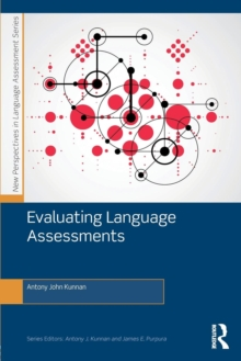 Evaluating Language Assessments, Paperback / softback Book