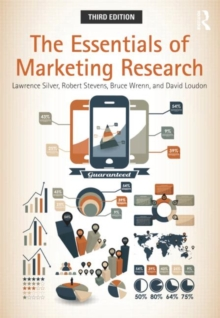 The Essentials of Marketing Research, Paperback Book