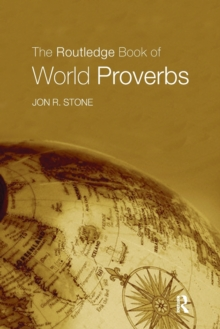 The Routledge Book of World Proverbs, Paperback / softback Book