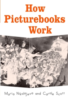 How Picturebooks Work, Paperback / softback Book