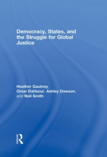 Democracy, States, and the Struggle for Social Justice, Hardback Book