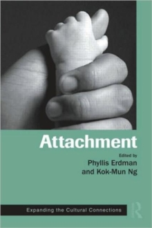Attachment : Expanding the Cultural Connections, Hardback Book