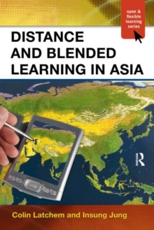 Distance and Blended Learning in Asia, Paperback / softback Book