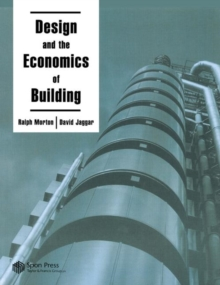 Design and the Economics of Building, Paperback Book