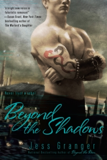 Beyond The Shadows, Paperback / softback Book