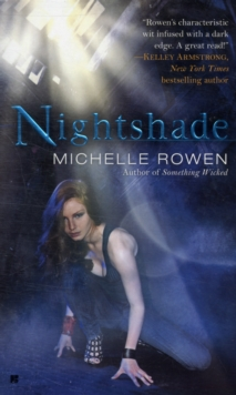 Nightshade, Paperback / softback Book