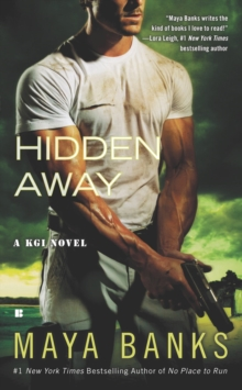 Hidden Away : A KGI Novel, Paperback / softback Book
