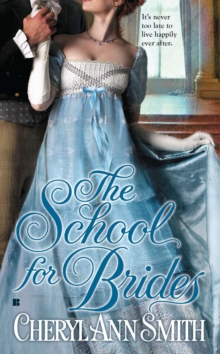The School For Brides, Paperback / softback Book