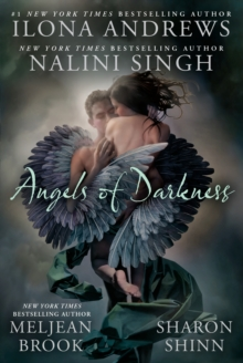 Angels Of Darkness, Paperback Book