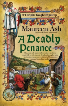 A Deadly Penance : A Templar Knight, Paperback / softback Book