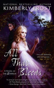All That Bleeds : A Novel of the Etherlin, Paperback / softback Book