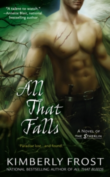 All That Falls : A Novel of the Etherlin, Paperback / softback Book