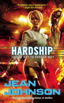 Hardship : Theirs Not To Reason Why, Paperback / softback Book