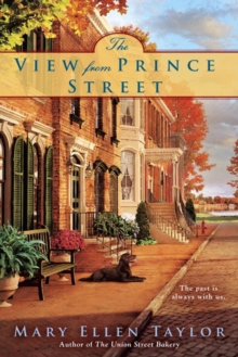 The View From Prince Street, Paperback Book