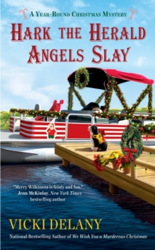 Hark The Herald Angels Slay, Paperback / softback Book