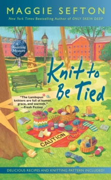 Knit To Be Tied, Paperback / softback Book