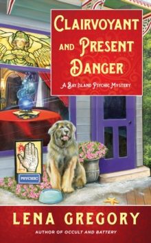 Clairvoyant and Present Danger, Paperback / softback Book