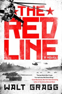 The Red Line, Paperback / softback Book