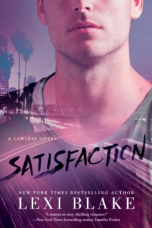 Satisfaction, Paperback / softback Book