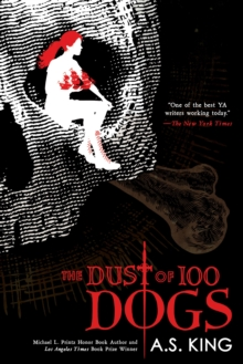 The Dust of 100 Dogs, Paperback / softback Book