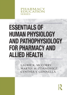 Essentials of Human Physiology and Pathophysiology for Pharmacy and Allied Health, EPUB eBook