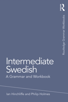 Pdf a concise swedish grammar