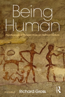 Being Human : Psychological Perspectives on Human Nature, EPUB eBook