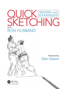 Quick Sketching with Ron Husband : Revised and Expanded, EPUB eBook