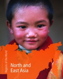 North and East Asia, Hardback Book