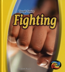 Fighting, Hardback Book