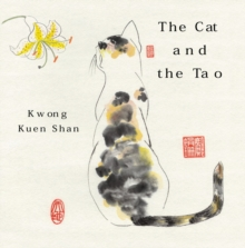 The Cat And The Tao, Hardback Book