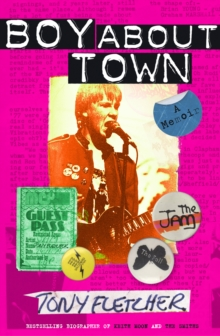 Boy About Town, Paperback / softback Book
