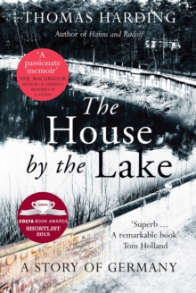 The House by the Lake, Hardback Book