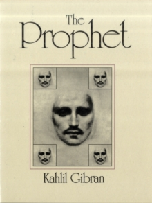 Prophet Pocket Edition, Hardback Book