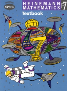 Heinemann Maths P7: Textbook Single, Paperback Book