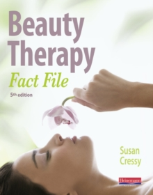 Beauty Therapy Fact File Student Book 5th Edition, Paperback Book