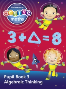 Heinemann Active Maths - Second Level - Exploring Number - Pupil Book 3 - Algebraic Thinking, Paperback / softback Book