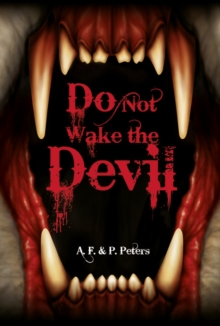 Do Not Wake the Devil, Hardback Book