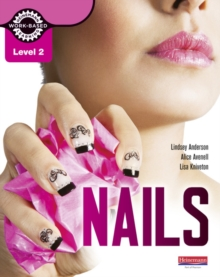 Level 2 Nails student book, Paperback / softback Book