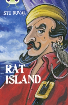 Bug Club Independent Fiction Year 4 Grey B Rat Island, Paperback / softback Book