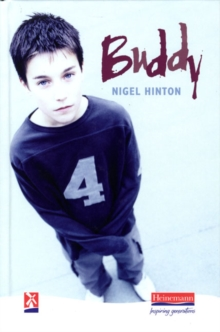 Buddy, Hardback Book