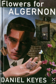 Flowers for Algernon, Hardback Book