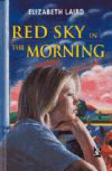 Red Sky in the Morning, Hardback Book