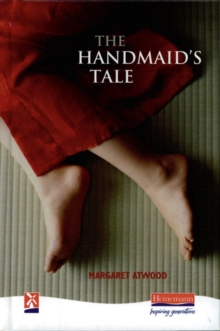 The Handmaid's Tale, Hardback Book