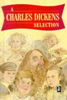 A Charles Dickens Selection, Hardback Book