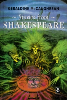 Stories from Shakespeare, Hardback Book