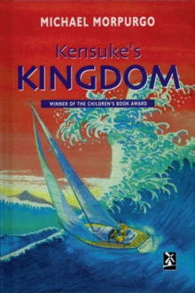 Kensuke's Kingdom, Hardback Book